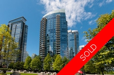 Coal Harbour Apartment for sale: Carina at Coal Harbour 3 bedroom 2,935 sq.ft. (Listed 2013-06-17)