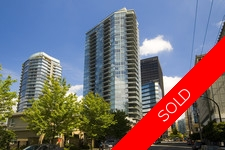 Coal Harbour Apartment for sale: Cielo 2 bedroom 1,276 sq.ft. (Listed 2014-09-13)