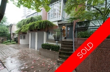 Coal Harbour Townhouse for sale: CIELO 2 bedroom 1,600 sq.ft. (Listed 2014-09-26)
