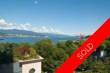 Vancouver West, Coal Harbour Condo for sale: ESCALA 2 bedroom 1,113 sq.ft. (Listed 2015-06-15)