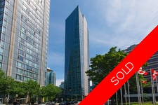 Vancouver West, Coal Harbour Condo for sale: WEST PENDER PLACE 2 bedroom 1,693 sq.ft. (Listed 2015-08-17)