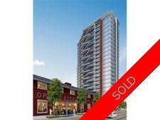 Vancouver East, Mount Pleasant Condo for sale:  2 bedroom 850 sq.ft. (Listed 2016-05-11)
