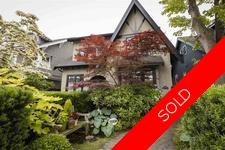 Vancouver West, Kitsilano 1/2 Duplex for sale:  2 bedroom 1,910 sq.ft. (Listed 2016-06-17)