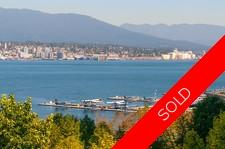 Vancouver West, Coal Harbour Condo for sale:  2 bedroom 1,372 sq.ft. (Listed 2016-09-15)