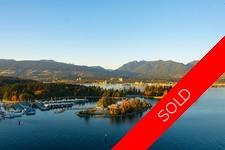 Vancouver West, Coal Harbour Condo for sale:  3 bedroom 2,568 sq.ft. (Listed 2016-10-05)