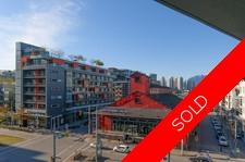False Creek Condo for sale: The One 2 bedroom 805 sq.ft. (Listed 2017-05-12)