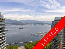Coal Harbour Condo for sale: CIELO 2 bedroom 1,250 sq.ft. (Listed 2019-07-11)
