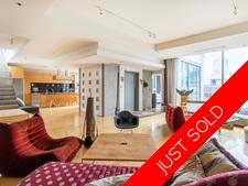 Yaletown Condo for sale: THE ILIAD 3 bedroom 2,834 sq.ft. (Listed 2019-07-23)